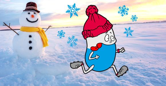 Sport im Winter - Cool oder gefährlich?