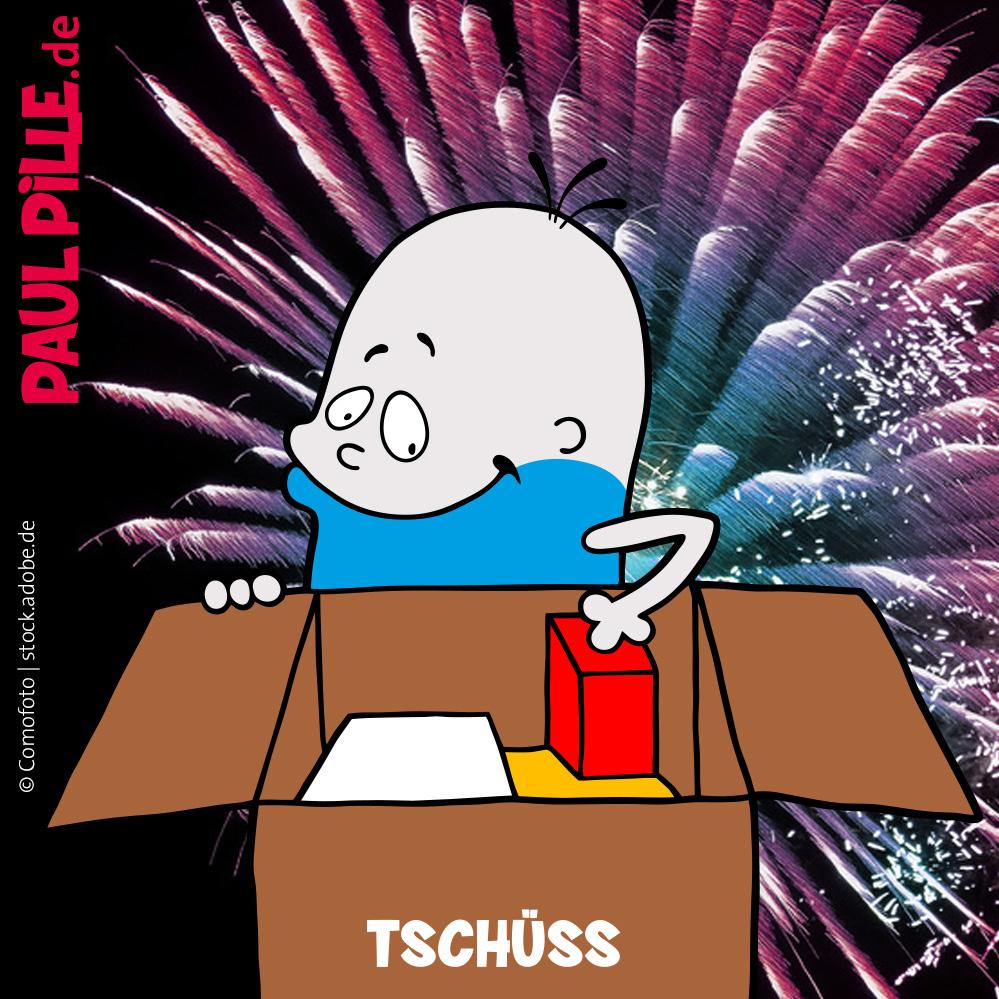 Neues Jahr - neues Glück!
