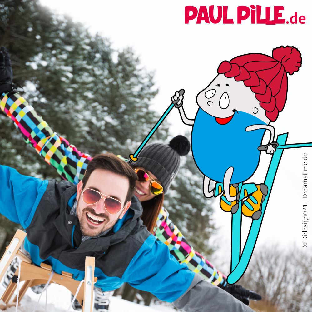 Ski- und Wintersport